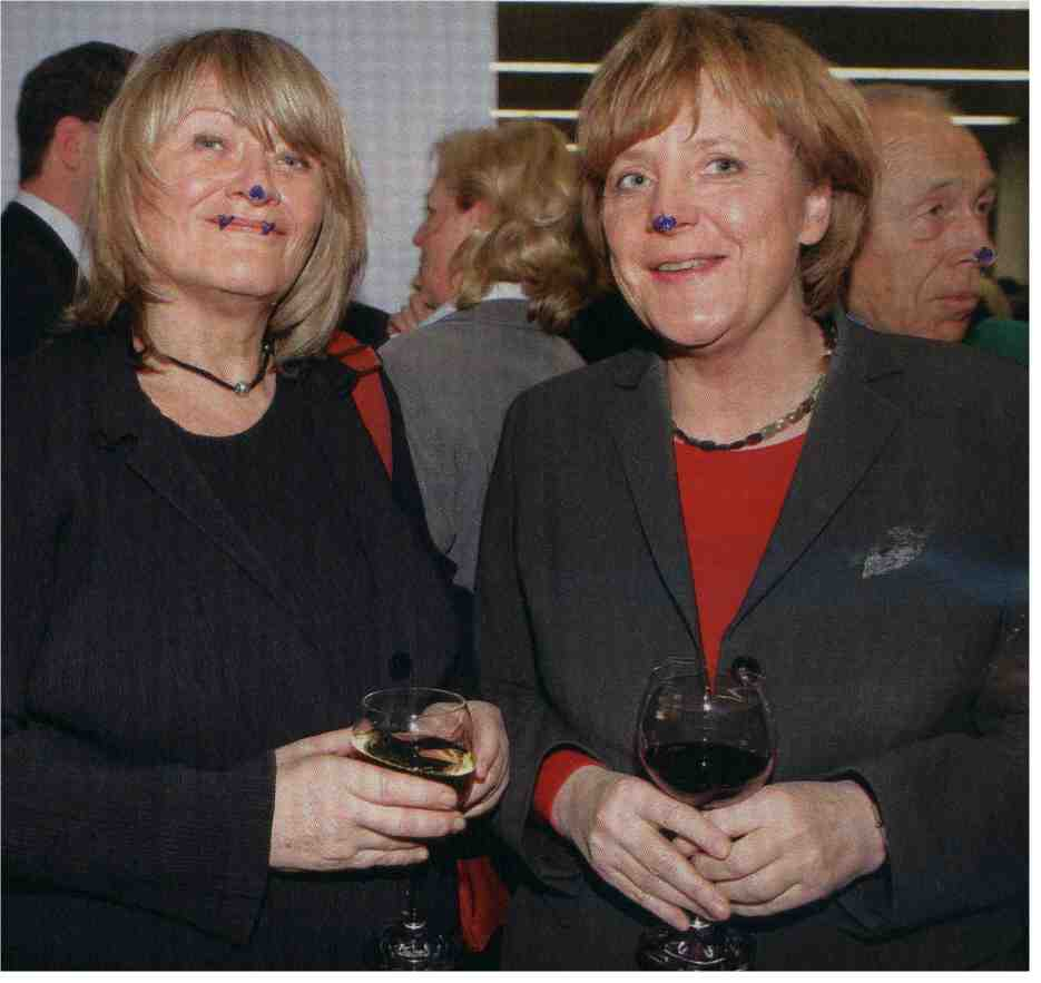 Eva Herman Sohn