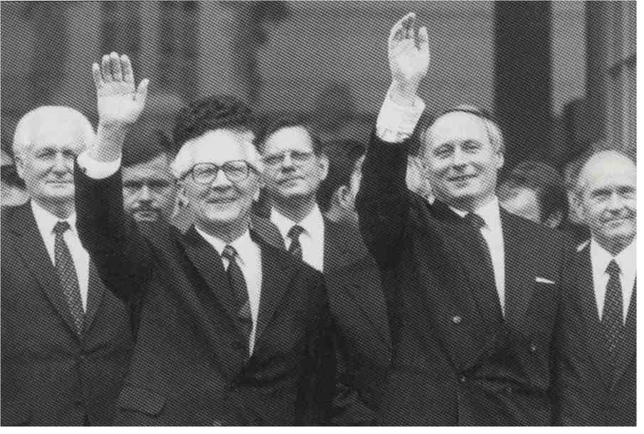 Sozialnationalist Lafontaine nationalistisch